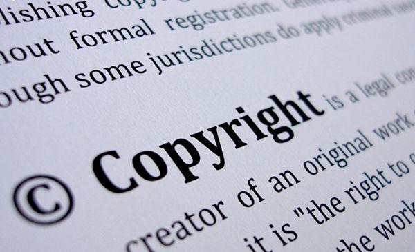 Ç'thotë Islami për të drejtën e autorësisë?