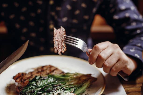 Ushqimi me dorë të majtë